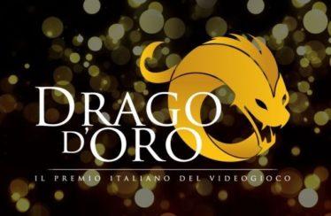 Pokémon Sole e Luna e Pokémon GO tra i candidati al premio Drago d'Oro 2017!