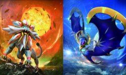 È finalmente disponibile in Italia l'espansione GCC Sole e Luna!