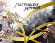 Disponibile Fire Emblem Heroes per dispositivi iOS e Android!