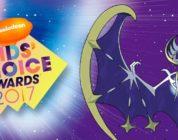 Pokémon Luna è in lizza per i Kids' Choice Awards 2017!