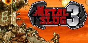 metal slug neo geo