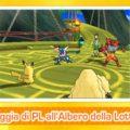 Ottimi risultati per il quarto minigioco globale di Pokémon Sole e Luna