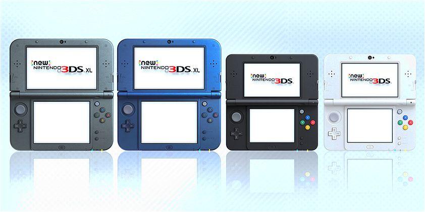 Kimishima non esclude un successore per il Nintendo 3DS!
