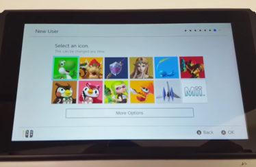 [VIDEO] Trapelato il sistema operativo di Nintendo Switch!