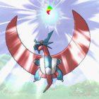 Pokémon Sole e Luna Megaevoluzione