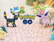 La seconda generazione è disponibile in Pokémon GO!