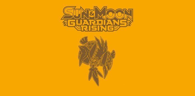 Svelate nuove informazioni sull'espansione Pokémon Sole e Luna: Guardians Rising!
