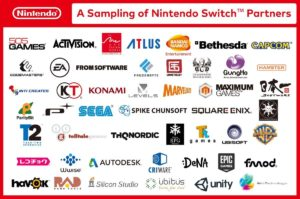 software house switch