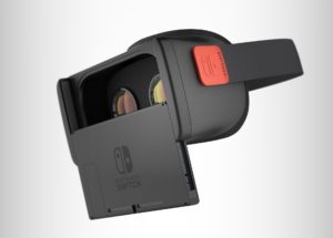 switch vr tablet