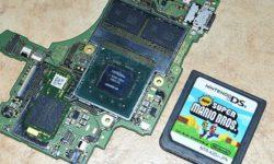 Ecco le prime immagini dei componenti interni di Nintendo Switch!