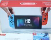 [VIDEO ANTEPRIMA] Ecco i primi minuti del nostro unboxing di Nintendo Switch