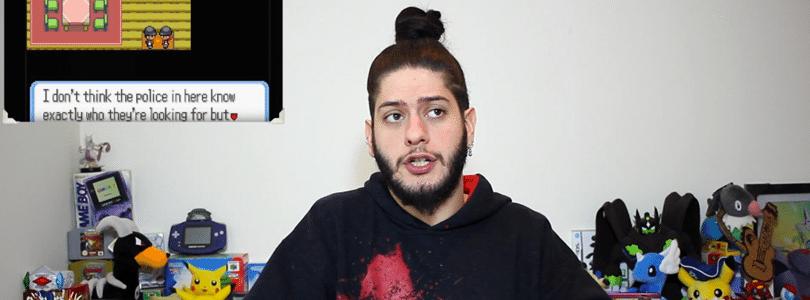 [VIDEO] Cinque Hack Rom Pokémon TERRIBILI!