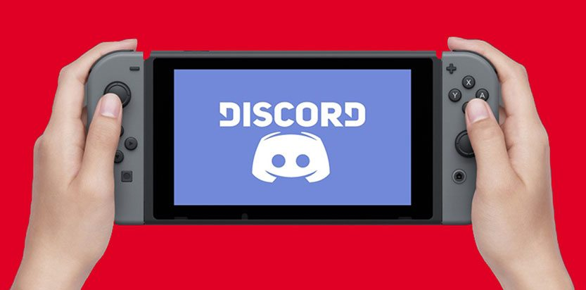 Discord arriverà in futuro su Nintendo Switch?