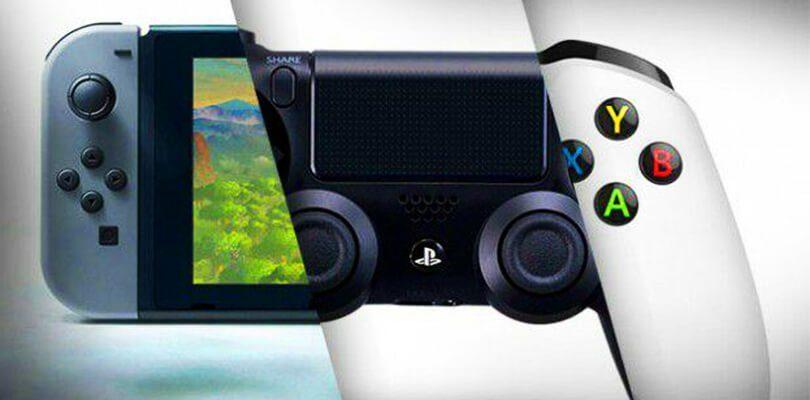 Nintendo e controparti: ecco le vendite a confronto