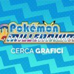 Pokémon Millennium cerca nuovi Grafici!