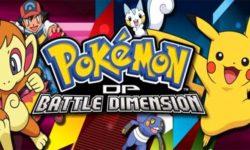 La serie Pokémon – DP Battle Dimension torna su K2 dal 6 marzo