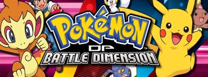 La serie Pokémon – DP Battle Dimension torna su K2 dal 6 marzo