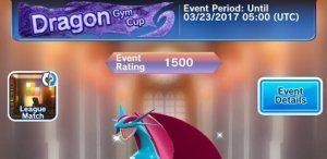 Pokémon Duel Drago