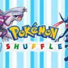 Pokémon Shuffle e Pokémon Shuffle Mobile: arrivano Manaphy Occhiolino, Palkia, Greninja e molto altro