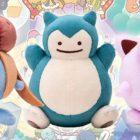 Nei Pokémon Center arrivano nuovi articoli dedicati a Ditto e tanti altri prodotti