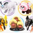 Nuovi articoli ed uno speciale peluche sono in arrivo nei Pokémon Center giapponesi