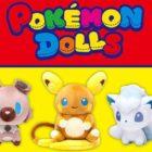 Nuovi fantastici prodotti arrivano nei Pokémon Center giapponesi