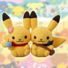 Nuovi articoli e vecchie linee tornano nei Pokémon Center giapponesi