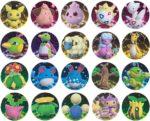 Prodotti Pokemon Center - Medaglie 2