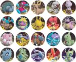 Prodotti Pokemon Center - Medaglie 5
