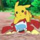 """Riassunto del diciassettesimo episodio di Pokémon Sole e Luna: """"Rotom il Detective di Alola – Il Mistero del Cristallo Perduto"""""""
