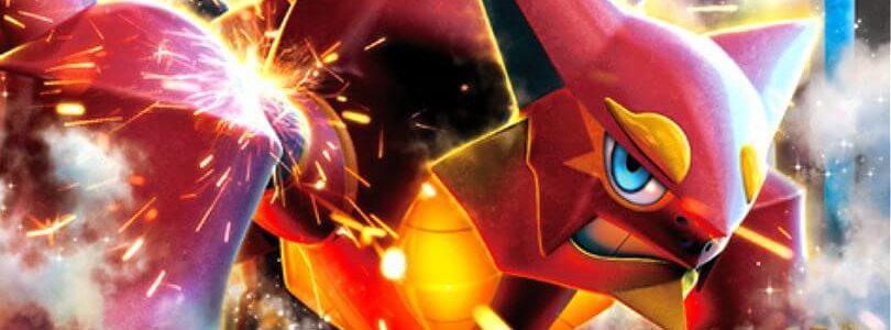 Svelate le prime carte dall'espansione The Best of XY