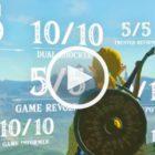 [VIDEO] Ecco il trailer che testimonia il successo di The Legend of Zelda: Breath of the Wild