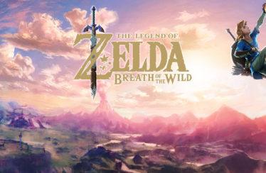 Secondo Kimishima, il successo di The Legend of Zelda: Breath of the Wild è legato ai pareri positivi della critica