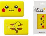 Richiamate le batterie di Pikachu e le batterie Poké Ball per eccessivo surriscaldamento