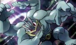 Svelate le carte di Machop, Machoke e Machamp dall'espansione Guardians Rising