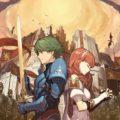 Fire Emblem Echoes: Shadows of Valentia sarà disponibile anche in edizione limitata