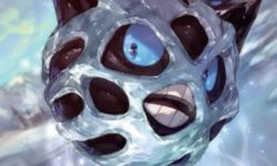 Svelata la carta di Glalie dall'espansione Guardians Rising