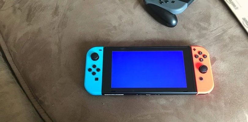 Se Switch si rompe Nintendo trasferisce tutti i salvataggi dei giochi sulla nuova console