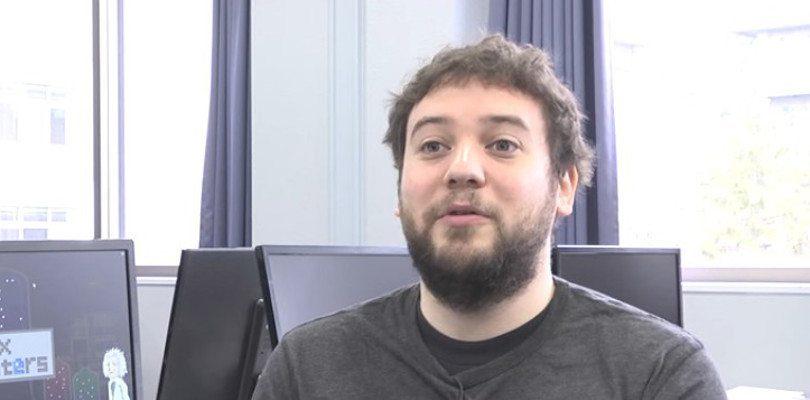 Uno sviluppatore americano corona il suo sogno di lavorare per Nintendo