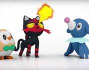 Il canale YouTube Pokémon rilascia dei piccoli corti sui Pokémon iniziali di Alola