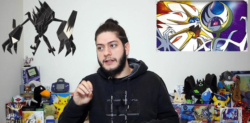 [VIDEO] OTTAVA GENERAZIONE Pokémon su Nintendo Switch?