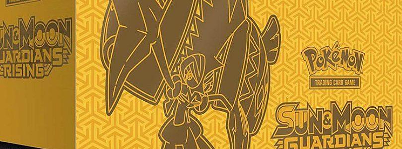 Svelato l'Elite Trainer Box di Tapu Koko dall'espansione Guardiani Nascenti