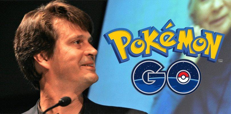 Il CEO di Niantic afferma che Pokémon GO è fiorente e in continua crescita