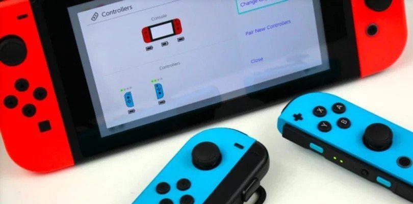 Amazon UK sta rimborsando gli acquirenti di Nintendo Switch con problemi ai Joy-Con