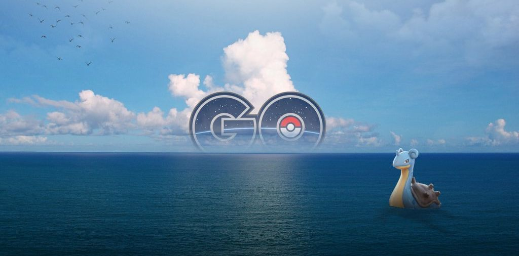 how to get a lapras in pokemon go
