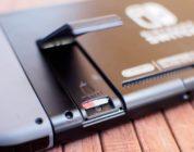 Non è possibile utilizzare la stessa scheda microSD su più Nintendo Switch