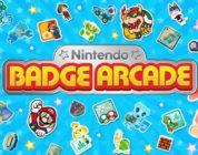 Nuovi stemmi Pokémon in arrivo su Nintendo Badge Arcade