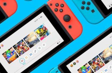 Nintendo aumenterà le vendite di Switch fino a 18 milioni di unità entro il 2018