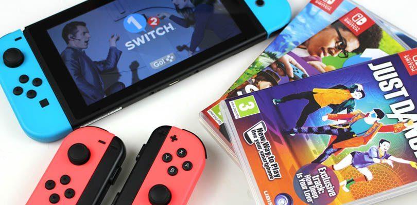 Le prestazioni di Nintendo Switch sono a metà tra Wii U e Xbox One