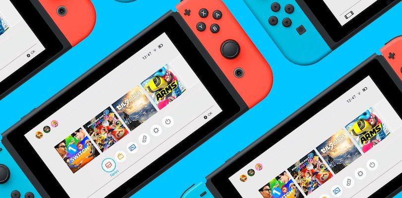 Su Nintendo Switch alcuni utenti lamentano delle istantanee schermo che si scattano da sole